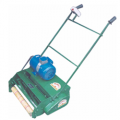 Electric Roller Mower