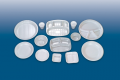 Disposable Foam Plates