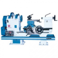 Sliding Hi-cut Lathe Machine