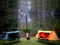 Smart Camping Tents Combo