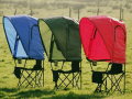 Smart Camping Chairs Combo