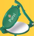 Puri Press Machine
