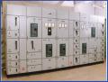 Main Power Control Center Panel