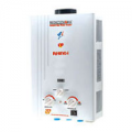 Domestic Gas Water Heaters
