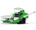 Harvester Combine,