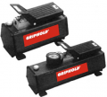Air Hydraulic Foot Pump
