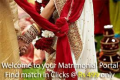 Marriage Matrimony