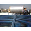 ETC Type Domestic Solar Water Heater
