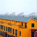 ETC Type Industrial Solar Water Heater