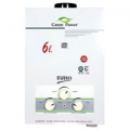 Euro Hot Gas Geyser Water Heater