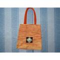 Designer Jute Bags (Ladies Bags)