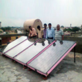 FPC Type Domestic Solar Water Heater