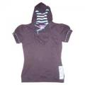 Girls Hooded Tops