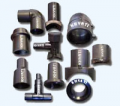 HDPE FITTINGS (PVc Pipes Fittings)