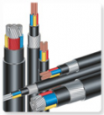Industrial Power Cables