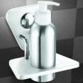 Steel Liquid Soap Dispenser