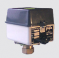 Pressure Control Switches