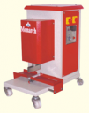 Liquid Sealer Machine