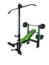 Home Fitness Bench