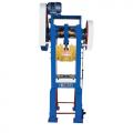 Pillar Type Power Press Machines
