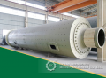 Cement Clinker Ball Mill Used in Cement