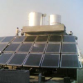 Solar Water Heater Commercial