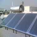 Solar Water Heater (Domestic)