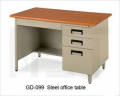 Office Tables (Steel Furniture)