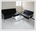 Office Sofa (Steel Furniture)