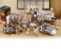 Stainless Steel Tablewares