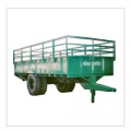 Trailers and Trolleys